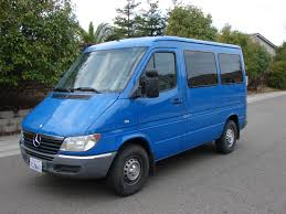 buy used 2006 dodge sprinter 2500 8 seat passenger van 118