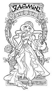 disney princess colouring printable disney princess colouring