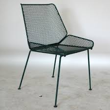 Mid Century Outdoor Chairs 21 Perfect Vintage Wire Patio Chairs Pixelmari Com