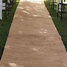 wedding runner outdoor wedding runners