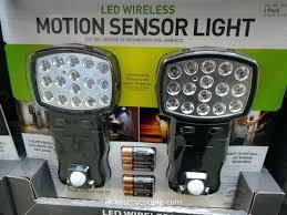 outdoor light with camera costco costco motion sensor light tfofw com