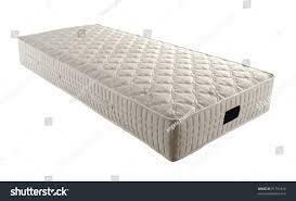single mattress isolated on white stock photo 91791818 shutterstock
