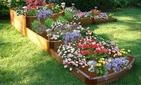 7 raised bed shapes for your yard frame it all blog