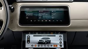 land rover interior 2017 why the 2017 velar is the coolest range rover ever trusted reviews