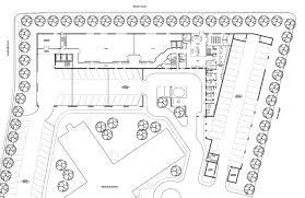 Nursing Home Floor Plans Edward A Goytia Adobe Portfolio