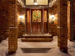 French Doors With Opening Sidelights by Installing A Front Entry Door With Sidelights Diy