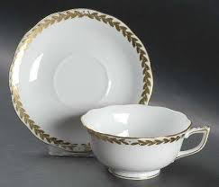 golden china pattern herend golden laurel at replacements ltd
