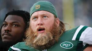 nick mangold announces resignation to sign a 1 day contract with