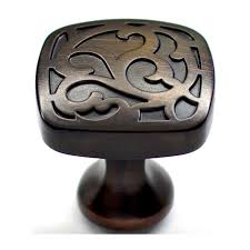 shop cabinet knobs at lowes com