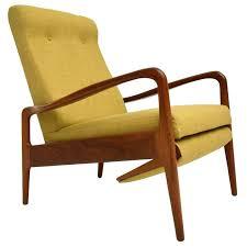 Vintage Recliner Chair Reclining Armchair Teddy Bear Oversized Chaise Swivel Recliner A