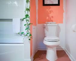high low u0026 everything in between a bathroom update u2013 design sponge