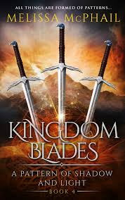 a pattern of shadow and light smashwords kingdom blades a pattern of shadow and light book four
