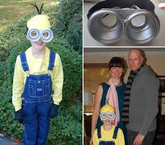Despicable Family Halloween Costumes Movie Inspired Costumes Family Edition Fandango