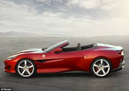 can you get a new car with no credit s new portofino to be most affordable in 2018 this is money