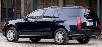 cadillac srx road family awd wagons 2005 cadillac srx v6 vs 2005 dodge magnum sxt