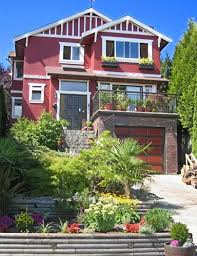Small House Exterior Paint Schemes by Best 25 Red House Exteriors Ideas On Pinterest House Exterior