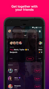chat apps for android introduces bonfire chat on android