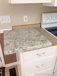 Carrara Marble Laminate Countertops - did i just say u201ckitchen makeover u201d u2013yes it is finally happening