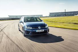 volkswagen diesel smoke vw golf r 2016 long term test review by car magazine