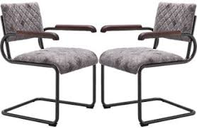 White Arm Chairs Dining Arm Chairs Upholstered Leather Wood U0026 More