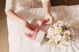 wedding gift exchange and groom gift exchange ideas vasilias weddings