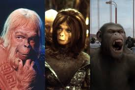 all 9 planet of the apes ranked worst to best