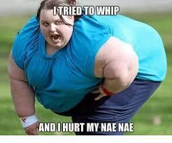 Nae Nae Meme - i tried to whip and hurt my nae nae meme on me me