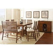 Bar Height Dining Room Table Kitchen Magnificent High Table Set Pub Height Table Bar Height