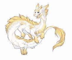 good luck dragon by majime on deviantart