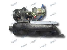 toyota 3l hilux 2 8l aftermarket turbocharger system ln106 107