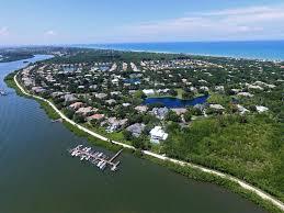 Vero Beach Florida Map by Florida Real Estate
