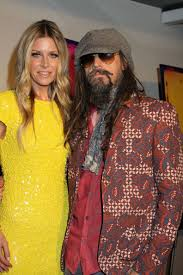 sherrie moon and rob zombie the beautiful people pinterest