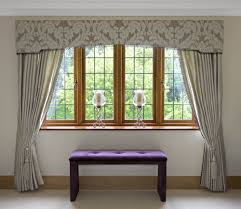 Curtain Box Valance Window Modern Window Valance Tailored Valances Curtain Swag