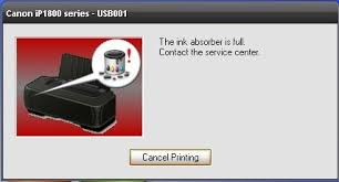 cara reset printer canon mp258 error e13 laptop review cara reset printer canon ip1980 dengan software