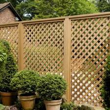 Fence Ideas For Backyard by Three Dogs In A Garden Garden And Outdoor Design Pinterest