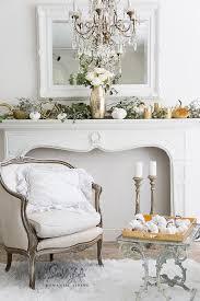 Living Room Mantel Decor Elegant And Simple Fireplace Mantel Decorating Ideas Shabbyfufu
