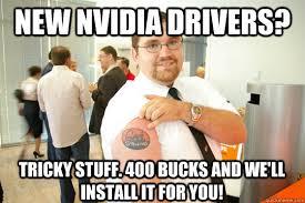 Proxy Meme - meme amd vs nvidia techenclave indian technology community