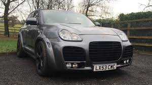 Porsche Cayenne Modified - badly modified cars thread mk2 page 224 general gassing
