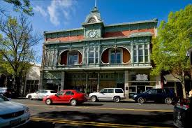 country towns charming towns of northern california s wine country