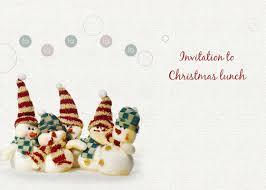 christmas brunch invitations christmas brunch invitation templates holidays wizard