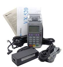Verifone Help Desk Phone Number Verifone Vx 520 Dual Connection 128 32mb Credit Card Terminal M252