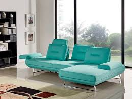 Teal Sectional Sofa Fabric Sectional Sofas