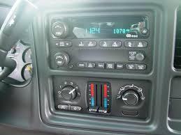 2003 Chevy Silverado Interior 2003 2007 Chevy Silverado And Gmc Sierra Regular Cab Car Audio Profile