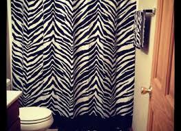 zebra bathroom ideas pink zebra print bathroom vozindependiente