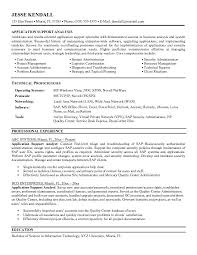 exle of resume for application business support analyst resume sales support lewesmr