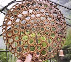 bambus design bamboo tray by michel davo www bambus de christie