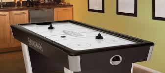 Air Hockey Table Dimensions by Wind Chill Air Hockey Game Tables