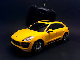 porsche 914 yellow porsche macan turbo yellow rc car 27mhz 1 24 selection rs
