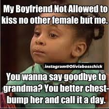 Not Funny Meme - best funny boyfriend memes
