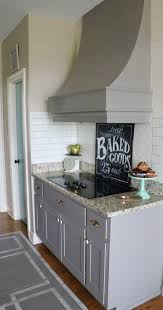 Spraying Kitchen Cabinets Why I Repainted My Chalk Painted Cabinets Sincerely Sara D